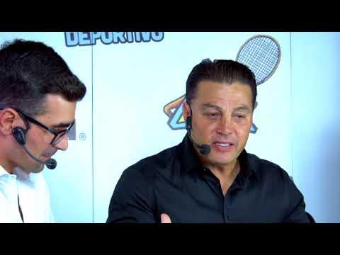 Castigo Deportivo - Alfaro Moreno