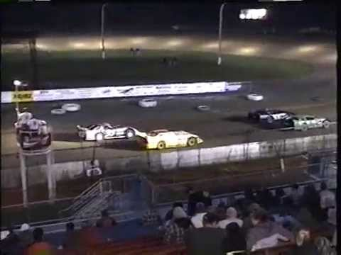 Heat Races | McKean County Raceway | Dunham Memorial | 6-3-06