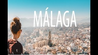 What to see in Malaga