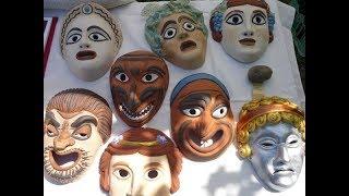 Verlust der Maske - die Last immer authentisch sein zu müssen