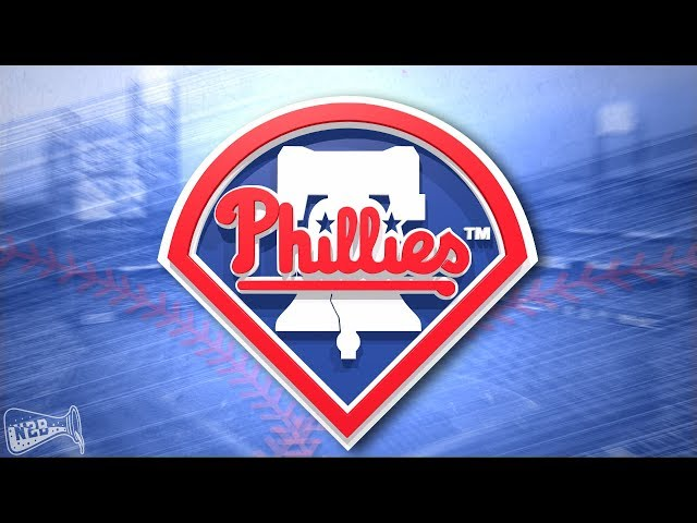 Philadelphia Phillies 2017 Home Run Song
