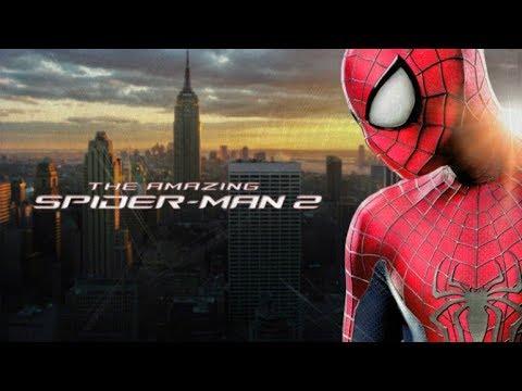The Amazing Spider-Man 2 JAVA APK (OFFLINE) 10MB+