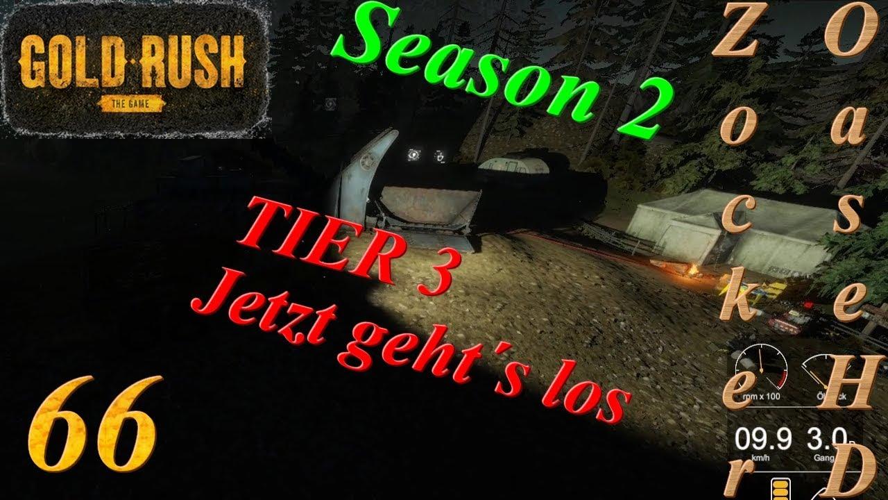 Rush Auf Deutsch
