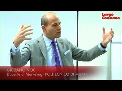 Giuliano Noci, Politecnico di Milano, Digital Marketing, Engagement Consumatore Multicanale