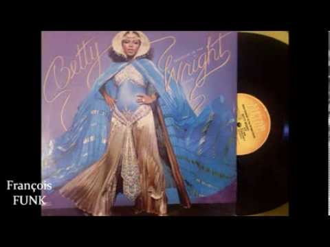 Betty Wright - I'm Telling You Now (1979) ♫