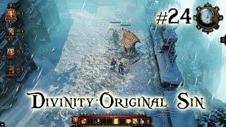 видео Divinity Original Sin: Братья-колодцы