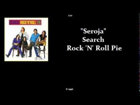 Seroja Search Lirik HQ Audio
