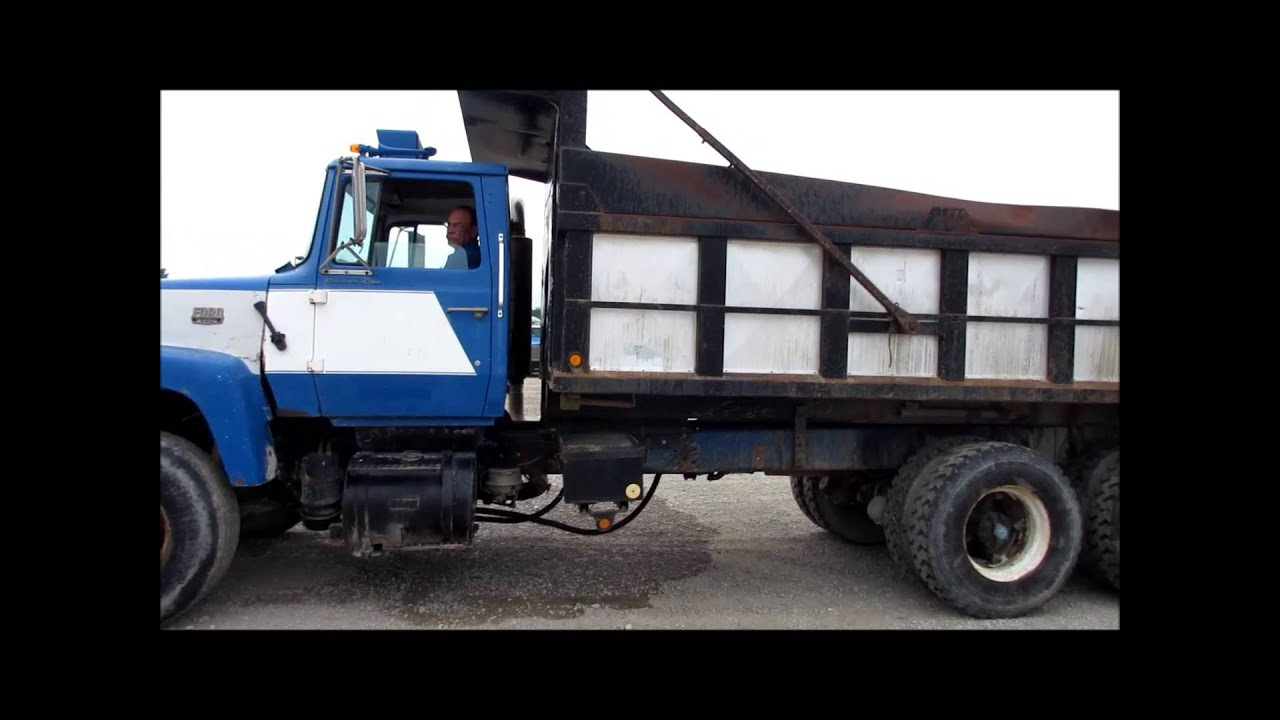 1980 ford truck wiring diagram    1980       ford    l9000 dump    truck    for sale sold at auction june     1980       ford    l9000 dump    truck    for sale sold at auction june