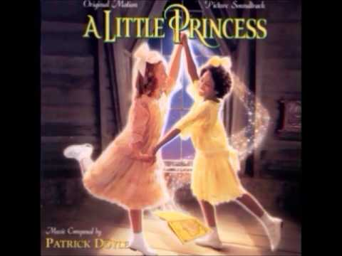 A Little Princess OST - 20 - The Locket Hunt