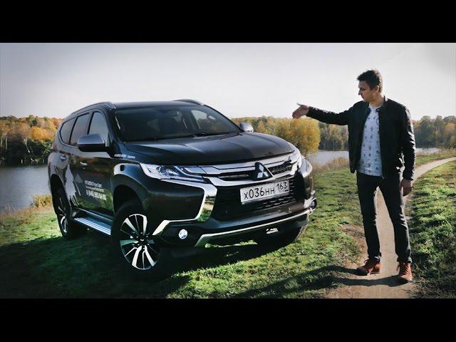 Mitsubishi  видео