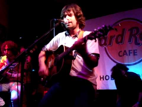 Pete Yorn - Search Your Heart - Hard Rock Hollywood