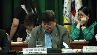 House hearing on the death penalty bill