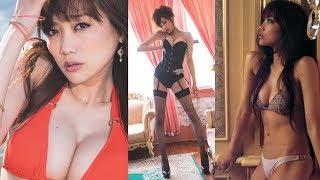 『【Eriko Sato/佐藤江梨子】= Attractive Japanese woman/魅力的な日本の女性』 佐藤江梨子 検索動画 18