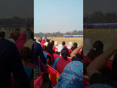 P.t. display of Christchurch college in lucknow on 30th November 2016 in lamatiniere boys ground(1)