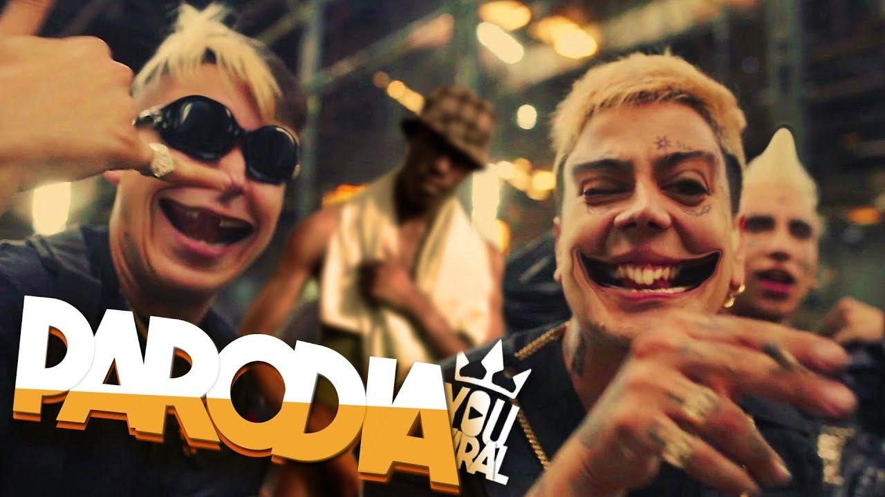 DUKI, Ysy A, Neo Pistea - TRAP N' EXPORT (Parodia Oficial) | YouViral