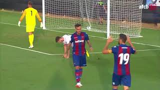 Levante vs Bournemouth 3-4 (GOALS HIGHLIGHTS) Club Friendly ~ 20 July 2018