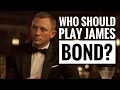 The Next James Bond? - EP Fan Question of the Day - Electric Playground