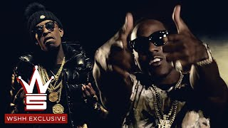 Смотреть клип Ace Hood - We Don't Feat. Rich Homie Quan