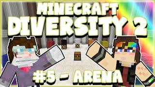 Minecraft - Diversity 2 - #5 - Rumble Bumble Thumbnail