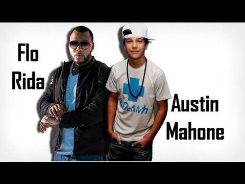 [LYRIC VIDEO] Say You're Just a Friend - Austin Mahone ft. Flo Rida