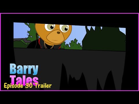 Barry Tales Episode Trailer