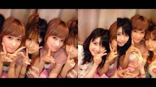 Morning Musume Presents Kamei, Michishige, Tanaka Premium Summer Di...