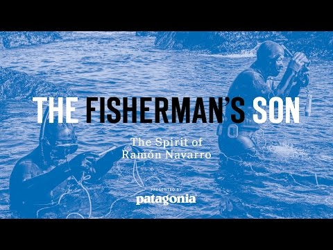 The Fisherman's Son surf video