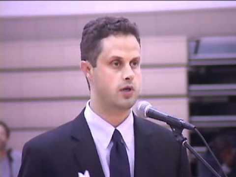 Public Budget Hearing Testimony ~ Jeff McCarter