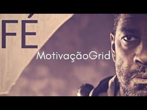 A FORÇA PODEROSA DA FÉ - Vídeo MOTIVACIONAL ( Motivação ) HD