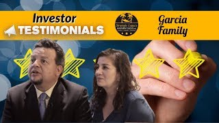 Strategic Legacy Investment Group-Investor Testimonial Garcia Family