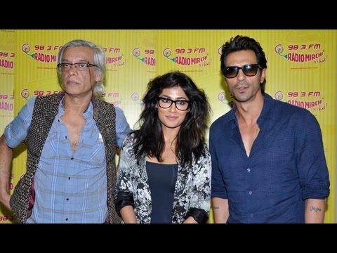 Sudhir Mishra, Chitrangda Singh And Arjun Rampal Talk About 'Inkaar' Mp3