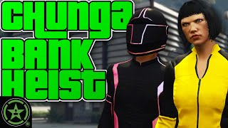 How to Heist in GTA V: Final Lesson
