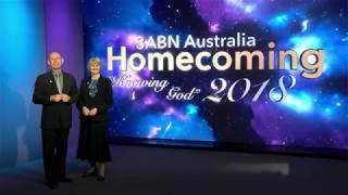 3ABN Australia 2018 Camp Meeting (2018-08-19)