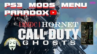 ## Call Of Duty Ghosts MOD PARADOX + Download no FREE