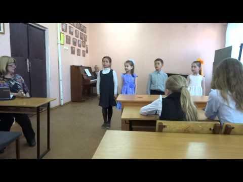 "ВАРЯ,  песня  ""ЯБЕДА КОРЯБЕДА""."