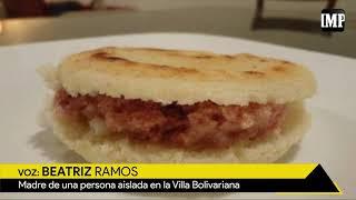 Denuncian mala alimentación y tratos inhumanos en la Villa Bolivariana #3Ago