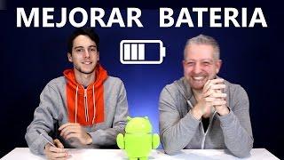 PRO Aprende A CU DAR La Batería En Android