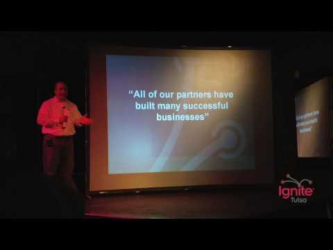 Top Ten Venture Capital Lies by William Paiva - Ignite Tulsa