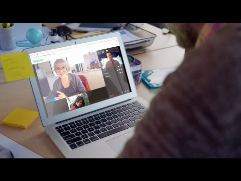 A Day with BlueJeans Video Conferencing: Almost Too Easy