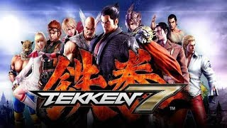 [300 MB] Download Tekken 7  New update in your Android device (with gameplay)
