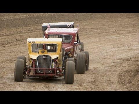 El Paso County Raceway Fair Night