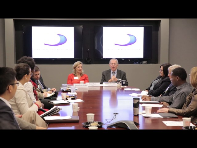10/28/16: WITA's What You Need to Know to Go Global