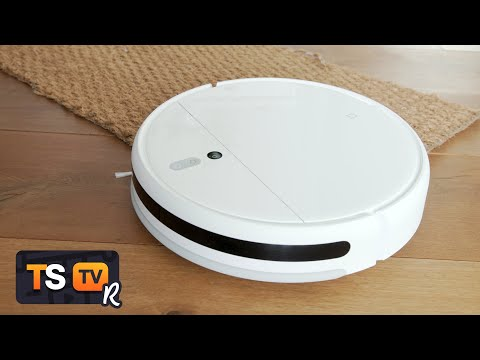 xiaomi-mi-robot-vacuum-mop-(mijia-1c)-►-xiaomi-staubsauger-roboter-mit-irobot-technologie-ab-200€-?