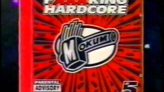 VA - Fxxxking Hardcore #5 - TV commercial