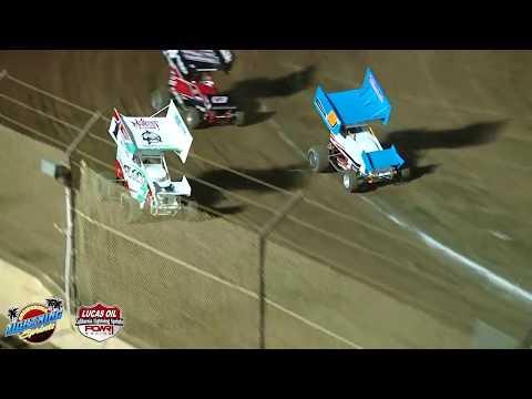 California Lightning Sprints at Ventura Raceway 3/23/19 Feature Highlights