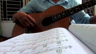 Nếu xa nhau - đức huy (guitar)