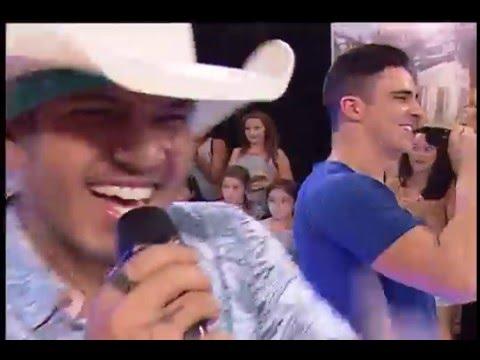 Pedro Paulo e Alex - Programa Flash Minas TV Alterosa/SBT