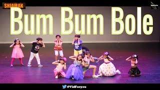 Bum Bum Bole |galti se mistake |galti se mistake full song |lyrics Shaimak London taare zameen par