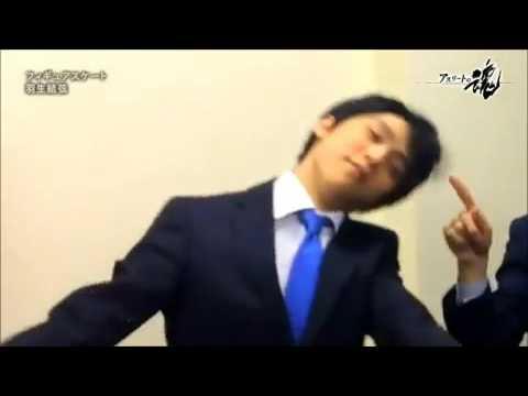 YUZURU HANYU- Koi Dance
