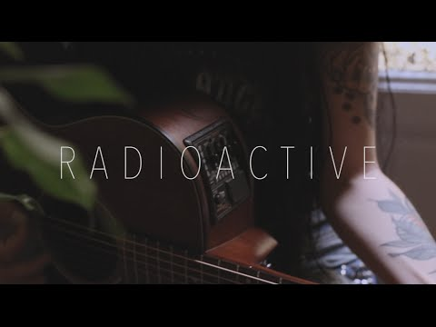 Imagine Dragons - Radioactive | Acoustic by Bely Basarte